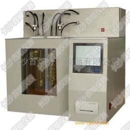 GB/T265自动宽范围运动粘度测定仪