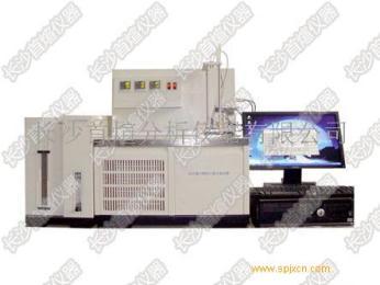 SH/T0248自动馏分燃料冷滤点测定仪