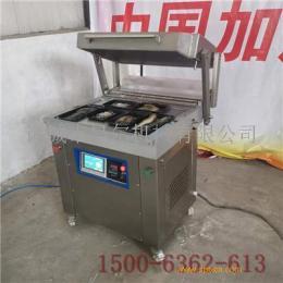 不锈钢热收缩膜包装机