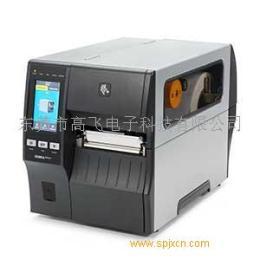 ZT400 系列工業打印機 高賦碼