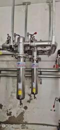 医院中心供氧排气过滤装置