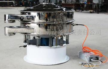 S49-600超精细筛分过滤机 超声波旋振筛