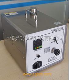 高效过滤器检漏测试系统KMT-5G 热发烟气溶胶发生器