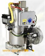 青岛养殖畜牧意大利进口热水锅炉高压清洗设备