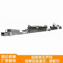 方便米饭生产线营养盒饭加工机械lz70-lll