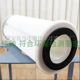 涿州風機除塵濾芯供應商