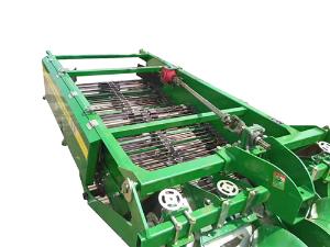 4U-2 1550-2型土豆挖掘机