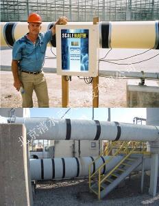 供应-水处理设备-美国清水高效扫频装置