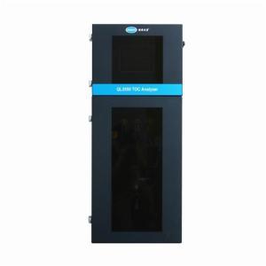 哈希QL3550在线总有机碳toc检测仪
