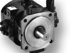 派克Parker液压油泵PV046R1D1T1NFWS