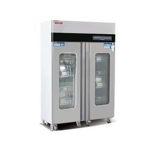 大视野智能热风循环(推车型双门消毒柜)RTD800T