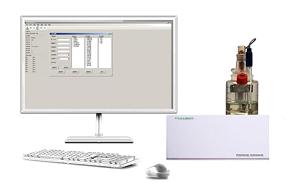 全自动微量水分仪PLD-GRS6C