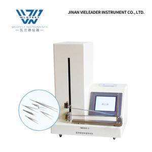 WY-018 鑷變形量測試儀