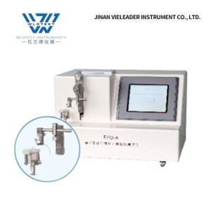 WY-021 缝合针针尖刺穿力和强度测试仪