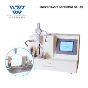 WY-022 缝合针韧性和弹性测试仪