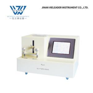 WY-023 缝合针切割力测试仪