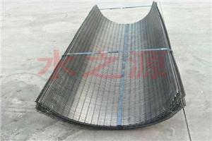 不锈钢约翰逊水力格栅筛板