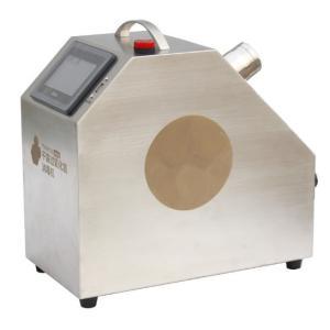 干霧過氧化氫空間消毒機