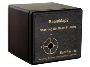 光束质量分析仪DATARAY
