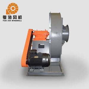 湛江锅炉用引风机 锅炉用引风机供应商 粤协风机