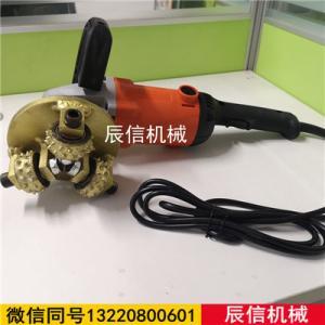 手持式电动凿毛机 多头墙面凿毛机 地面拉毛机