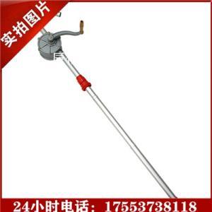手动抽油泵  HJ-005铝合金抽油泵