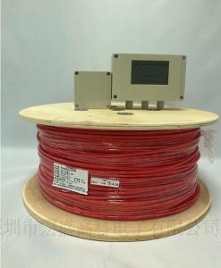 电厂用线型感温探测器/消防可恢复式感温电缆