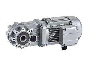 WKM双曲面减速机/KPM减速机