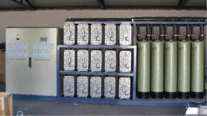 电子超纯水设备 18兆超纯水设备