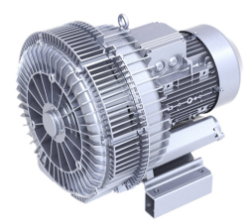 2HB840-7GH27大流量高壓鼓風機