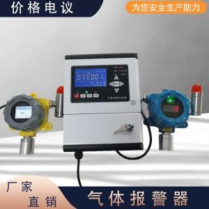 甲醇气体浓度检测仪