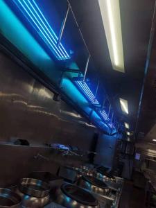 石家庄辛集市餐饮油烟净化器