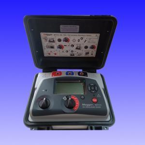 S1568直流绝缘电阻测试仪