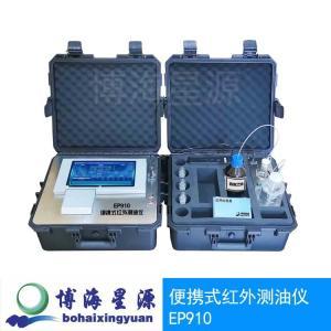 便携红外油脂检测仪