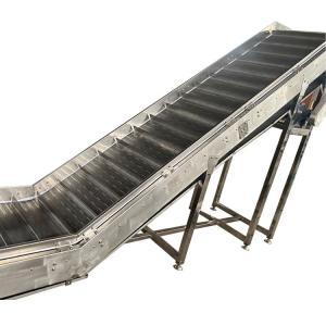 不锈钢输送机 食品网带输送机