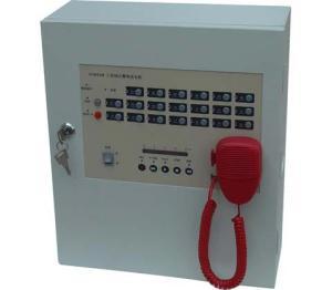 DH9261/B总线消防电话主机  火警电话主机