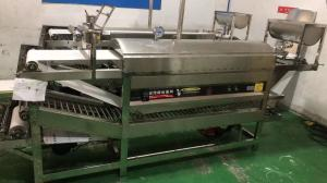廣州河粉機廠家 小型河粉加工廠設備