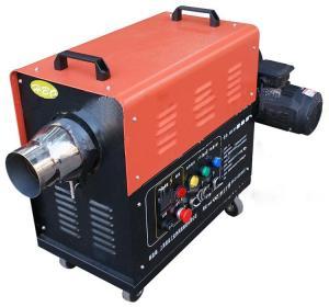 工厂直销供应工业高温烘干热风机循环型热风机热风发生器