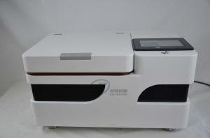 现货供应全自动干式吹扫装置AYAN-AUTOM-4S独立定容调节