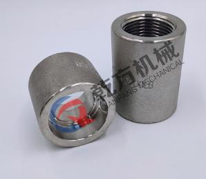不锈钢管内丝 2205 310S 904L 不锈钢内丝接头 单头内丝 双头内丝