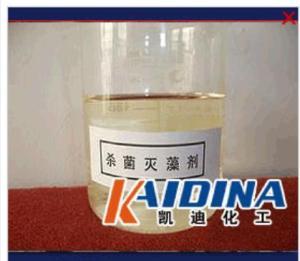 KD-L6114非氧化型杀菌灭藻剂