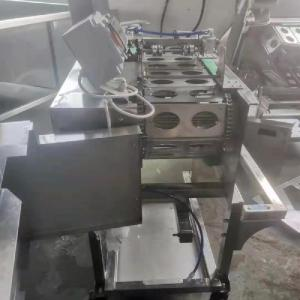 SRM-双排磕蛋机 全蛋液磕蛋机 破壳机