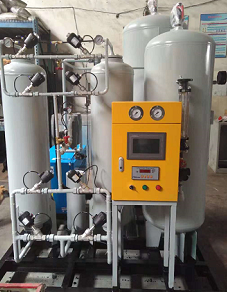 跑量促销氮氢空一体机发生器AYAN-T300性能安全可靠