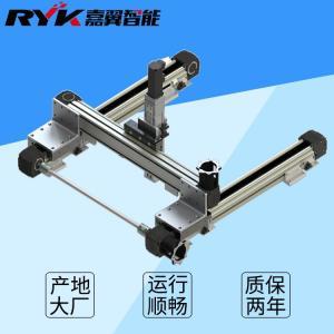 线性模组 RY50轨同步带模组 伺服同步带线性模组厂家